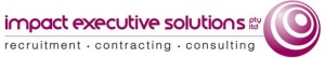 Impact-Executive-Solutions-recruitment-contracting-consulting-Logo
